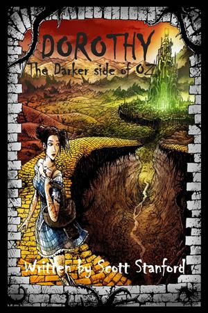 The Darker Side of Oz